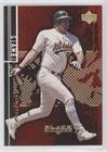 Jason Giambi (Baseball Card) 2000 Upper Deck Black Diamond Rookie Edition - [Base] - Rookie Upper Deck Card 2000