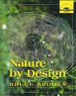 Nature by Design, Bruce Brooks, 0374354952