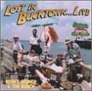 Lost in Bucktown Live by Benjie Records