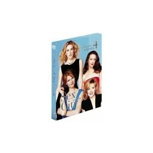 Sex and the City: The Complete Season 4 [Region 2] movie
