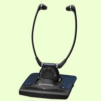 Sennheiser  SET840 -TV RF Stereo TV Assistive Listening Headphones System, Best Gadgets