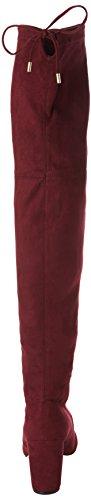 New Look Aneka, Botas para Mujer Rojo (red/61)