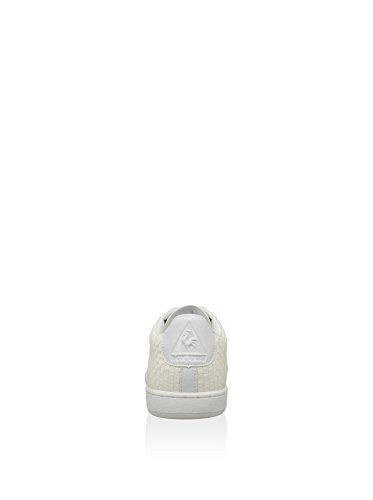 Le Sportif Arthur Optical white Coq Baskets Basses Ashe Homme Woven 6rZ6PxEqw