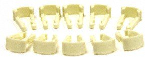 Wix WCK11 Fuel Filter Clip, Pack of 1 (1997 Ford Taurus Fuel Filter compare prices)