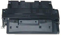 Hp 4100 Micr Toner - 3