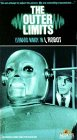 Outer Limits: I Robot [VHS]