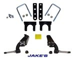 Jake's 6'' Lift Kit for Club Car Electric: 1984-2003, Gas: 1996.5-2003
