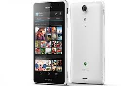 Sony Xperia TX LT29i 16Gb White WiFi Android Touchscreen Unlocked 3G Cell Phone by Sony