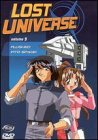 Lost Universe: V.3 Flushed Into Space...