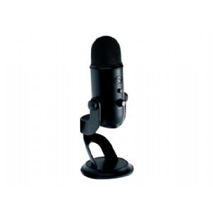 Blue Microphones Yeti USB Microphone by Blue Microphones