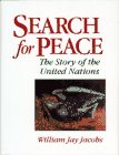 Search for Peace, William J. Jacobs, 0684196522