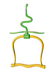 "Paradise Toys Jungle Swing 8"" x 4.5"""