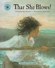 Thar She Blows, Sue Kassirer, 1568995075