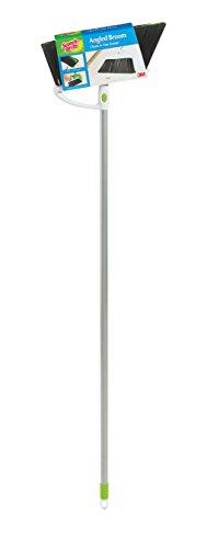 Scotch-Brite Angled Broom (Scotch Brite Floor Cleaner)