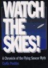 Watch the Skies!, Curtis Peebles, 1560983434