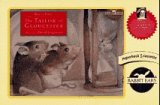 The Tailor of Gloucester, Beatrix Potter, 0689803621
