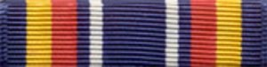 Global War on Terrorism GWOT Service Medal Ribbon