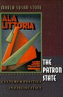 The Patron State, Marla Stone, 0691029695