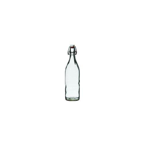 Bormioli Rocco 4952Q511 34 Oz Giara Bottle - 20 / CS by Steelite