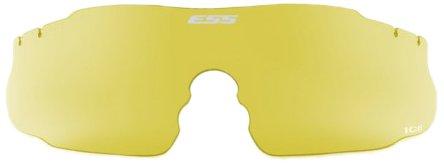 (ESS Eyewear 312053 Ice Replacement Hi-Def Yellow Lens)