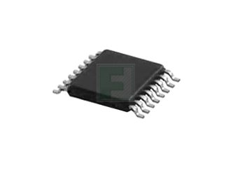 ON SEMICONDUCTOR MC14504BDTG MC14504B Series Hex Level Shifter for TTL to CMOS/CMOS to CMOS - TSSOP-16 - 25 item(s) ()