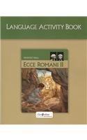 Ecce Romani : a Latin Reading Program 2
