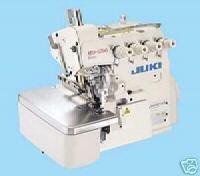 (Juki MO-6716 5 Thread Serger Overlock Sewing Machine)