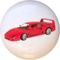 Ceramic Knob - 1987 Ferrari F40 - Classic Cars