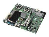 (TYAN S5372G2NR-LH Xeon Dual LGA771 DDR2 SATA Raid PCIX E GLAN RoHS Motherboard (Certified)