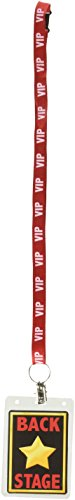 VIP Party Pass 25-Inch (1-Unit)]()