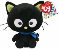 Ty Hello Kitty - Chococat