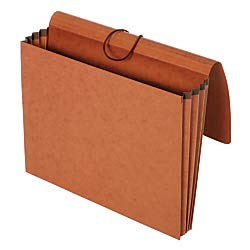 Globe-Weis Standard 3-1/2-Inch Expansion Letha-Tone Wallet (Globe Weis Expanding Wallets)