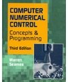 CNC : Concepts and Programming, Seames, Warren S., 0827364989