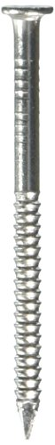 Simpson Strong Tie T6ACN5 6D Roofing Common Annular Ring Shank Type, Stainless Steel, 2-Inch and 11-Gauge, 5-Pound, 720-Piece (Steel Annular Ring)