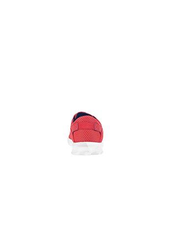 etnies Scout - Zapatillas Unisex Para Niños Red / White / Black