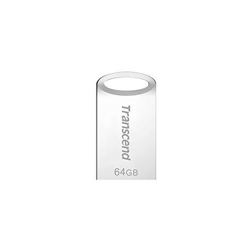 - Transcend 64GB JetFlash 710 USB 3.1/3.0 Flash Drive (TS64GJF710S)