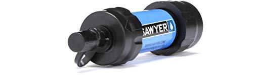 Sawyer Products SP128 MINI Sistema de filtración de agua, individual, azul