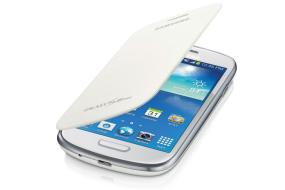 Samsung Galaxy S3 Mini Flip Cover Folio Case