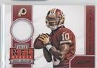 - Robert Griffin III (Football Card) 2012 Absolute NFL Rookie Jersey Collection #24