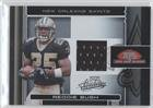 Reggie Bush (Football Card) 2006 Playoff Absolute Memorabilia NFL Rookie Jersey Collection #RJC-25TE