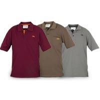 Fox Polo Shirt Grau XL cpr590