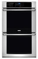 Electrolux EI30EW45PS30″ Stainless Steel Electric Double Wall Oven – Convection