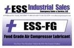 ESS-FG, Compair CSX-20 Replacement Lubricant, ISO Grade 46, 5 Gallon Pail