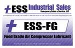 ESS-FG, Compair CSX-20 Replacement Lubricant, ISO Grade 46, 5 Gallon Pail by ESS Industrial