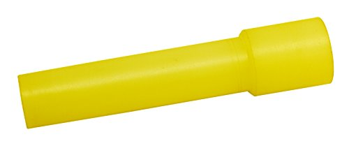 - Lisle 24670 Straight Extension for Spill-Free Funnel