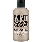 Supre Hempz Treats Mint Chocolate Cocoa 8.5 oz