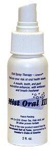 Amazon.com: mistoral III satín con CoQ10, 2 fl oz botella ...