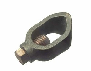 Halex 35907 Ground Rod Clamps Bronze 35 Piece, 3/4