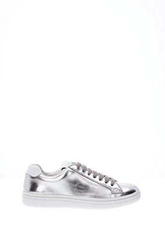 Sneakers Churchs mirfield w Damen - Leder (DE0016ANTICCALF1) EU Silber