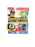 Sick Brix Double Pack Theme 5 Action - Shades Sick